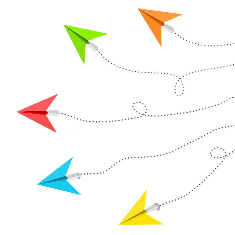 gestion de campagnes d'envoi d'emailing