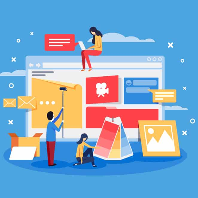 formation créer son site internet avec wordpress