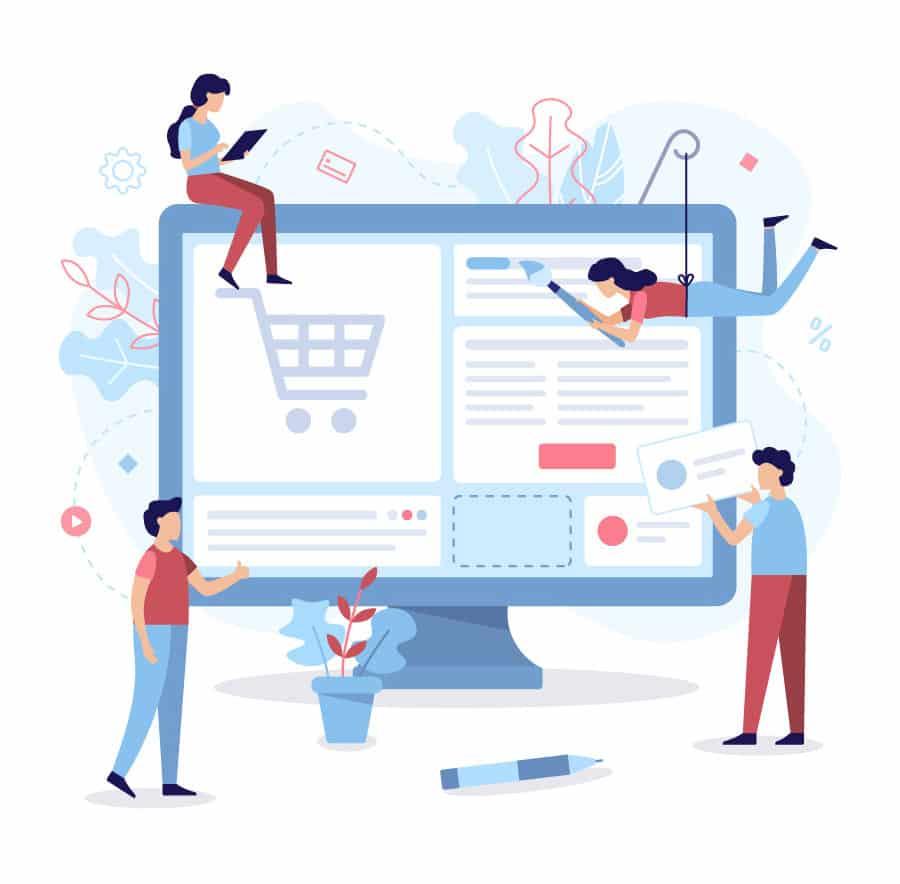 formation créer sa boutique ecommerce avec prestashop