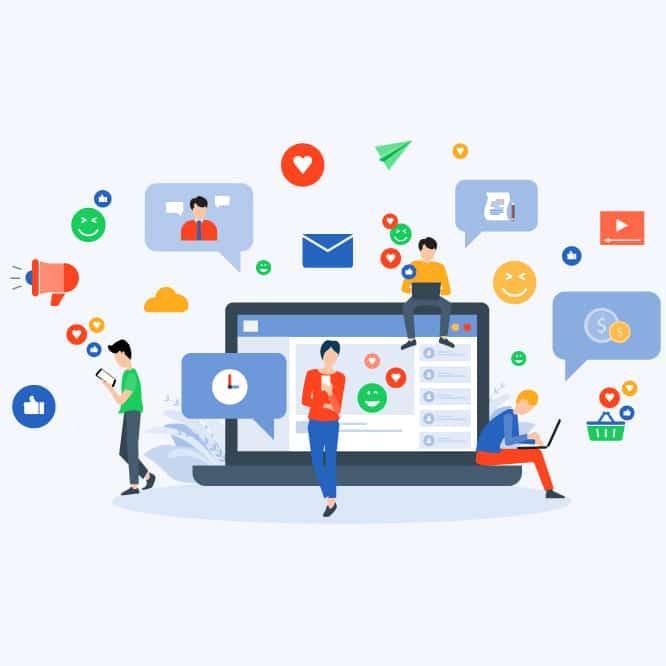 formation communiquer avec les réseaux sociaux