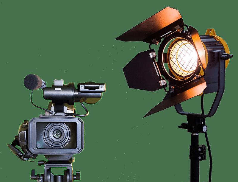 photos et vidéos professionnelles