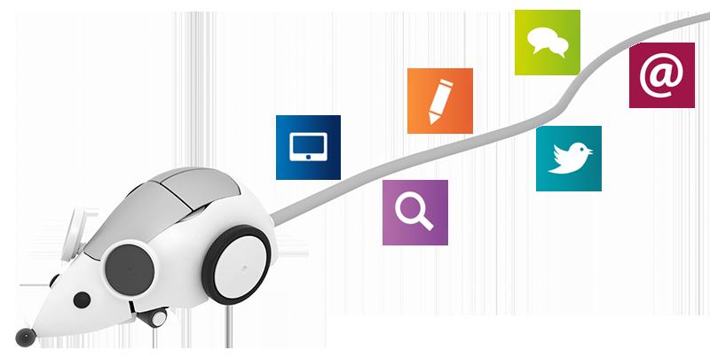souris declik'web, création de sites internet et agence de communication digitale